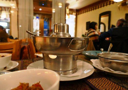 Tiffany Thaistyle: original thailändische Küche
